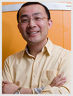 张永琪,环球天下教育科技集团总裁,雅思20年,雅思,口语,IELTS,雅思20年20人