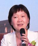雅思20年20人;雅思;孟莉;中华英才网;人力资源专家