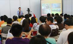 北京 陈华/陈华:《从耶鲁学生素质解析中美教育差异》>>视频