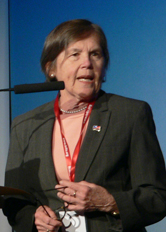 Director of College Advice USA Joyce Slayton Mitchell