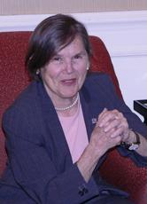 College Advice USA总裁Joyce Slayton Mitchell